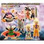 Dragon Ball Z High Grade Sp Set 4 Figuras Goku Buu Gohan G