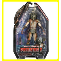 Stalker Predator - Predator 2 - Neca
