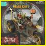 Goblin Trike -triciclo Goblin - 65 Pcs - World Of Warcraft