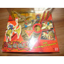 Muñeco De Yugioh Gaia The Dragon Champion 17cm Con Sonidos