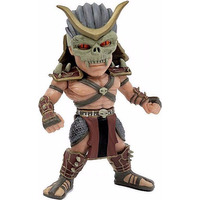 Mortal Kombat: Shao Kahn Miniatura.