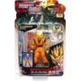 Super Sayayin Son Goku - Colección Drangon Ball Articulables