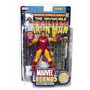 Iron Man - Marvel Legends - Serie 1
