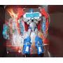 Transformers Hasbro Original Optimus Prime En Caja Y Arma