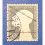 Estampilla Gedenket Unserer Gefangenen 10 Pf Alemania 1953