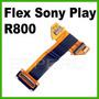 Flex Slider Para Sony Ericsson Play R800a R800i Lcd Original