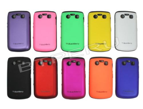 Funda Gel Para Blackberry 9700 9780 Bold 2 Silicona Case