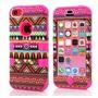 Pedido Protege Tu Iphone 5c Protector Estuches Varios Colore
