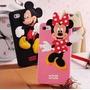 Pedido Protege Tu Iphone 5 Protector Silicona Minie 3d
