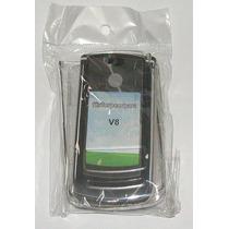 Stock Case Cristal Estuche Protetor Motorola V8 Razr
