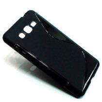 Samsung Grand Prime G530 : Funda / Protector Tpu + Mica Mate