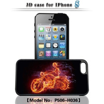 Cover Case Iphone 5 5s Diseño 3d Carcasa Movimiento Subasta