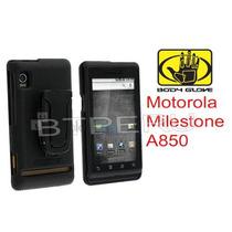 Funda Case Body Glove Motorola Droid Milestone A853 Estuche
