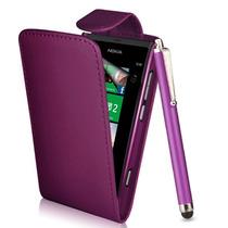 Pedido Estuche Samsung Galaxy S2 I9100+stylys+protector