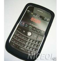 Funda De Silicona Blackberry Curve 8520 / 8530 / 9300 Skin