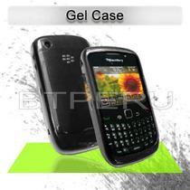 Funda Gel Blackberry 8520 8530 9300 Tpu Protector Silicona