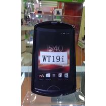 Funda Silicona Gel Sony Ericsson Xperia Walkman Wt19i Tpu