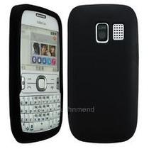 Funda Protecotor De Silicona Para Nokia Asha 302