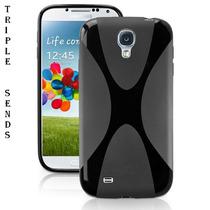 Funda Gel De Silicona Tpu Para Samsung Galaxy S4 I9500
