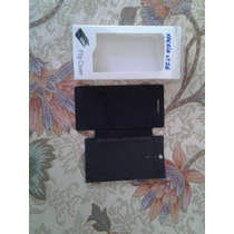 Pedido Flip Cover Xperia Lt26i Color Negro