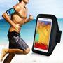 Sport Armband Para Galaxy Note I