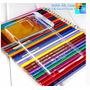 Carcasa Case Protector Samsung Note 4 Transparente Imak
