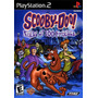 Scooby - Doo Night Of 100 Frights ( Gamecube ) (wii)