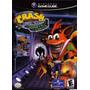Crash Bandicoot ( Gamecube ) (wii)