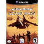 Star Wars The Clone Wars ( Gamecube ) (wii)