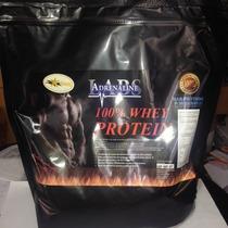 Proteina De Suero De Leche Whey- Adrenaline Labs - Excelente