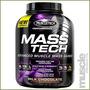 Mass Tech 7 Lbs Muscletech Ganador De Peso Y Mas
