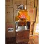 Maquina Exprimidora De Naranjasgtr4200 Importaciones Leon Gl