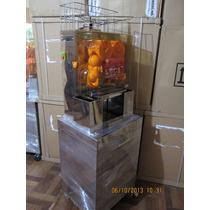 Exprimidor De Naranjas Gtr-3000 Importaciones Leon G.l