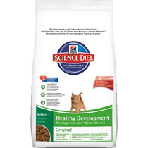 Hills Feline Kitten 3,2kg Alimento Gatos Gatitos Hill