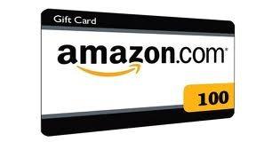 Gift Card Amazon Compra Internet Dolares Tarjeta De Regalo