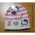 Gorras Para Niñas Hello Kitty Original Sanrio.