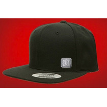 Gorra Dcshoes Snapback