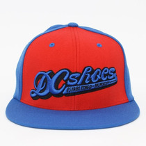 Gorra Flexfit Dc Shoes