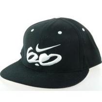 Gorra Nike 6.0 Talla S/m=57/58 Ctms Modelo Exclusivo 2012 &