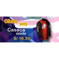 Polo, Casacas Publicitario Con Logo 2014
