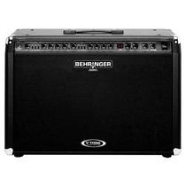 Behringer Gmx212 Amplificador Combo Guitarra 120w Efectos Fx