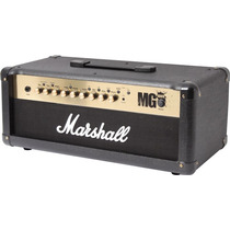 Cabezal Marshall Mg100fx
