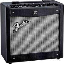 Amplificador Fender Mustang I De Guitarra Eléctrica+ Envio