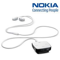 Bluetooth Nokia Original En Caja Bh 221 Garantia Nfc