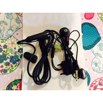 Auriculares-handsfree Stereos Sony Ericsson Hpm-64 Stock