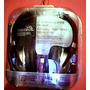 Audifonos Usb Stereo Gaming Headset - Marca Ciber Acoustic