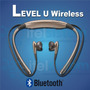 Audifono Bluetooth Samsung Level U Audio Hd Flexible Dorado