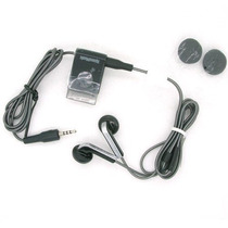 Handsfree Stereo Nokia Ad56 + Hs45 Xpress Music 2.5 Mm Y 3.5