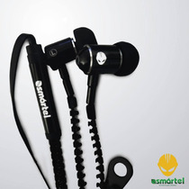 Audifono Handsfree Con Cierre Para Iphone Htc Nokia Samsung