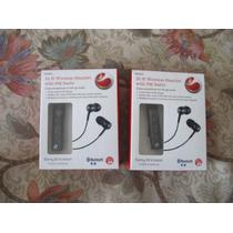 Sony Ericsson Stereo Bluetooth Mw600 Radio Fm Call